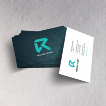 Rainhouse Business Cards