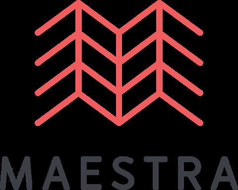 Maestra Logo RGB