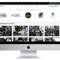 Rainhouse Community Page