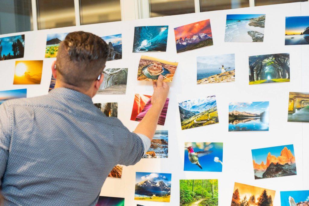Appreciative Facilitation Future Images Activity