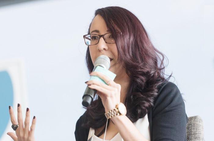 Asmaa Methqal Speaking at Quantum Leap Mastermind Austin, TX